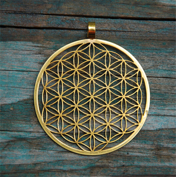 Yiwu aceon stainless steel gold plated laser cut hollow design yiwu aceon stainless steel gold plated laser cut hollow design sacred geometry pendant aloadofball Gallery