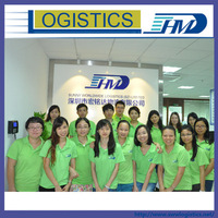 cheap air shipment freight from Qingdao/Bejing to Los Angeles United States