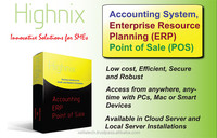 Full Fledged, Low Cost, Multi Concurrent Users Accounting System