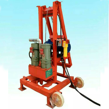 Used Portable Water Well Drilling Rigs For Sale / Portable Water Well  Drilling Rig - Buy Small Water Well Drilling Rigs For Sale,Mini Water Well