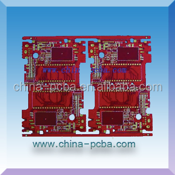China offers good quality other pcb&pcba about white ohm meter