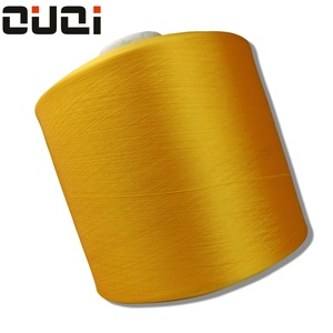 Wholesale cheap price recycled 100D /72F 100% dty nylon 6 yarn