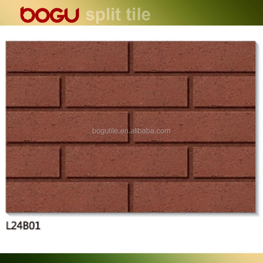 60x240mm clinker azulejo fachadas imitaci n ladrillo - Imitacion a ladrillo ...