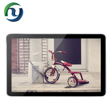 Android carro media player, menu cloudwifi digital media player, monitor lcd