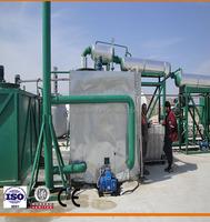 Series ZSA-30 Waste Motor Oil Distillation Equipment