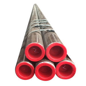 18 inch seamless steel pipe and tube in China