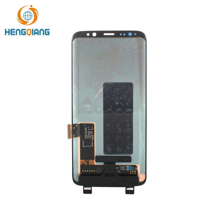 Lcd Screen Wholesale For Samsung S8 Plus Retail store  , Best Price For Samsung S8 Plus Lcd Screen Assembly