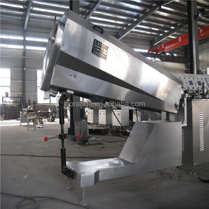 hard candy lollipop making / forming machine / plant / production line