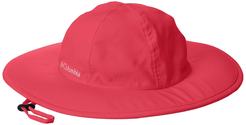 b608a0a1ce205 Get Quotations · Columbia Women s Sun Goddess Ii Booney Hat