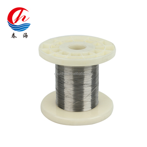 cr20ni80 cuni heating material alloy wire
