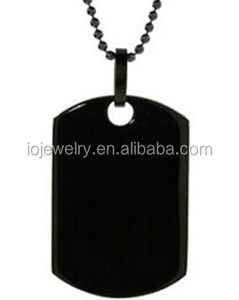 Cheap personalized dog tags blank tags for logo engraved / etched