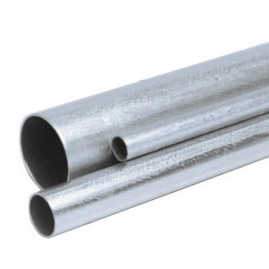 construction material standard length of galvanized pipe 2 inch galvanized pipe