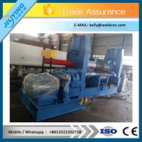 W11S Upper Roller Universal Bending Machine