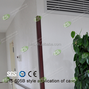 wall and corner guards specifications