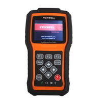 Foxwell NT4021 AutoService Tools including Oil Light Reset/EPB Service/Battery Configuration