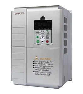 High performance ac variable frequency drive 220v single phase 3 phase 15kw converter 50hz to 60hz philippines