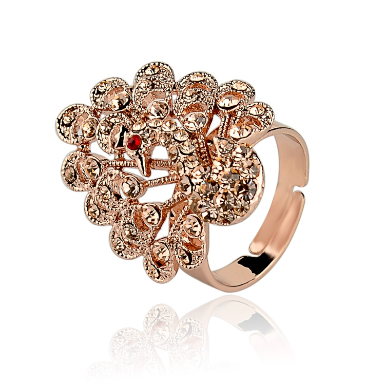 Gold Peacock Ring Wholesale, Peacock Rings Suppliers - Alibaba