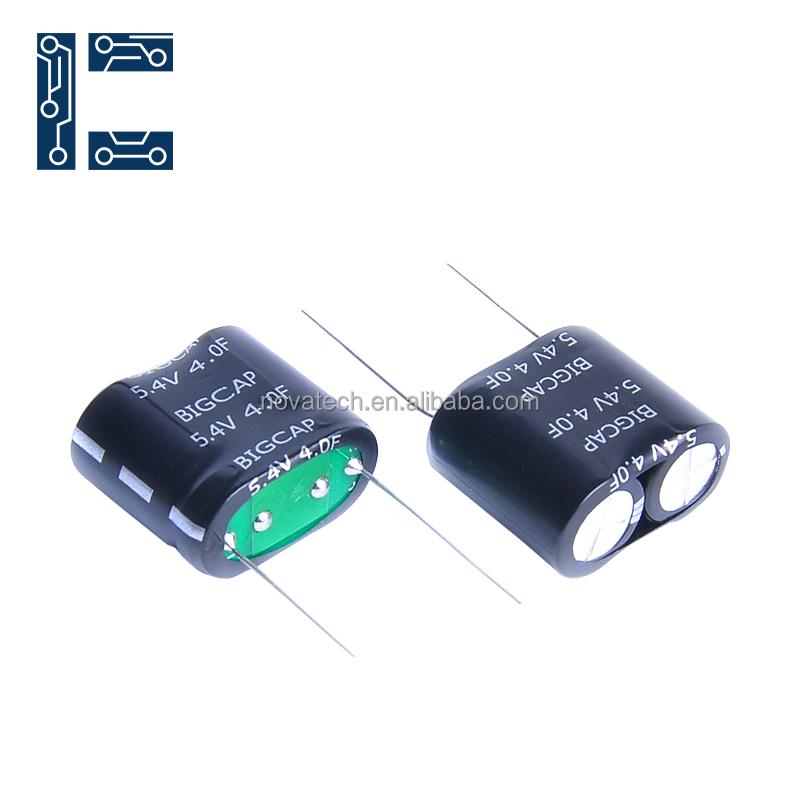 (special)super Capacitor,Farad Capacitor 2 7v,5 5v  0 47f,1f,2f,3f,4f,5f,9f,10f,12f,50f~3000f - Buy Super High Farad  Capacitor,3000 Farad Super