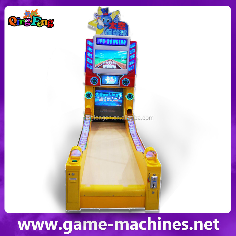 bowling machine for sale