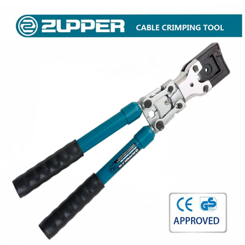 Zupper Jt-150 Cable Wire Crimper Wire Terminal Crimping Tool - Buy ...