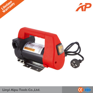 Different Kinds of Electric Hot Oil Pump, Prices Ranges $17-$26
