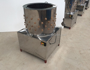 Equip for poultry slaughter of chickens/slaughter equipment pig/poultry slaughter line