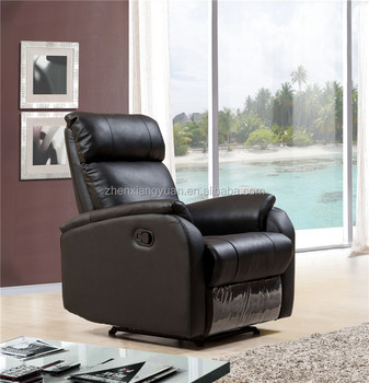 lazy boy electric pu recliner chair - Lazy Boy Leather Recliners