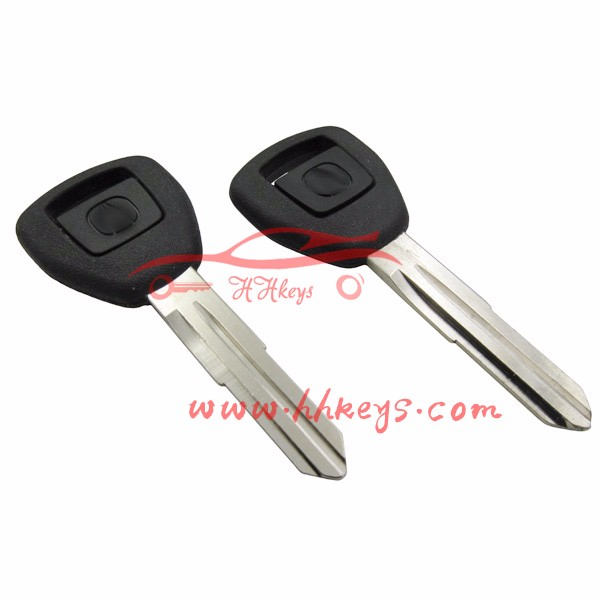 Replacement Blank Chip Key Shell For Acura Car Key