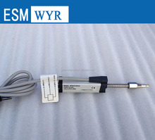 WYR high quality displacement Sensor / Resistive Linear position sensor
