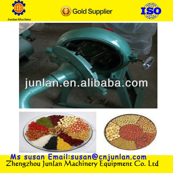 newly type stainless steel grain mill