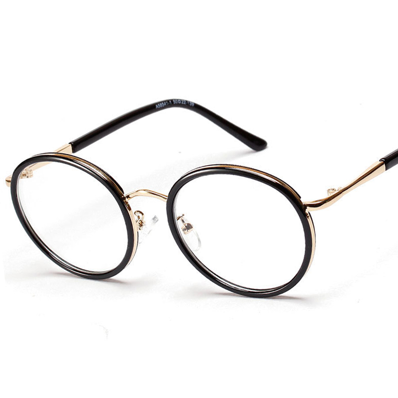 14026398c0f Korean Round Glasses Frames - Bitterroot Public Library