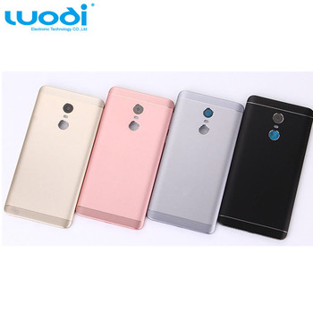 buy popular daf8f 4fc35 Metal Battery Door Replacement Housing Back Cover Case For Xiaomi Redmi  Note 4x - Buy Metal Battery Door For Redmi Note4x,Replacement Housing For  ...