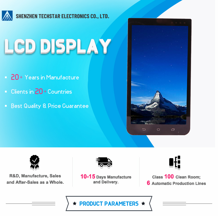 Hot Sale 720 *1280 5.5 Inch Tablet Touch Screen Ctp For Smart Home Applications