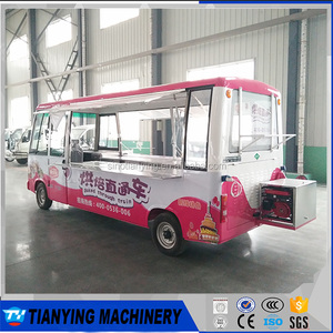 Ice Cream Truck For Sale >> New Ice Cream Truck For Sale Wholesale Suppliers Alibaba
