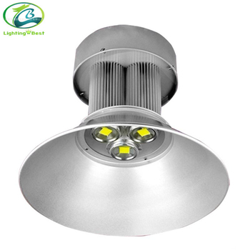 COB 200W IP65 LED High Bay Light Housing