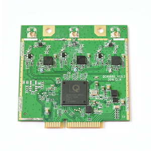 QCA9880 PCI Express IEEE 802.11 wireless wifi PCIE adapter module