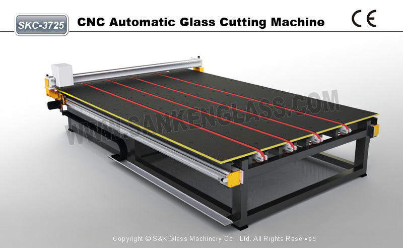 how to use a glass cutter