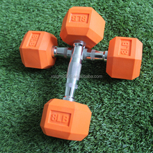 used exercise crossfit dumbbell set for sale