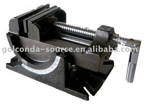 103 x 100MM TILTING ANGLE VISE (GS-6620H02)