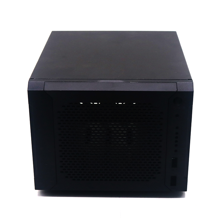 OEM ODM PS2 NETZTEIL 2U ATX M B Rackmount Server Fall Rack Chassis mini-itx lagerung server chassis