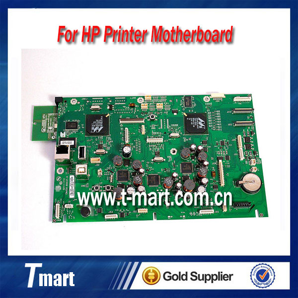 100% working printer formatter board for HP OfficeJet Pro X476dw CN461-60005 printer motherboard with fully tested