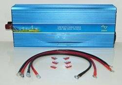 GOWE 800W 48VDC to 110V/220VAC Off Grid Pure Sine Wave Single Phase Solar or Wind Power Inverter, Surge Power 1600W
