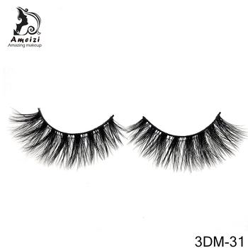 1430a3ebc5e Eyelash Factory Sales One Dollar Eyelashes 3d Mink Lashes - Buy 3d ...