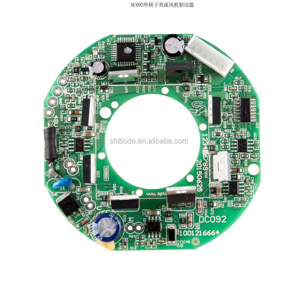 Electronic Board Remote Suppliers And Air Conditioner Control Boardled Circuit Board94v0 Manufacturers At
