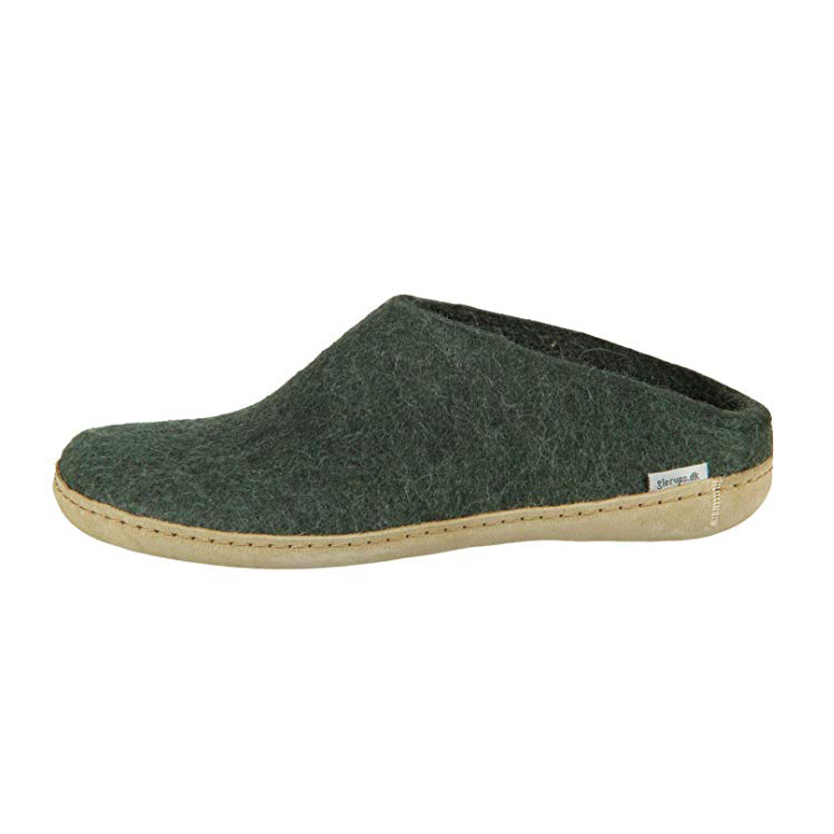 Hot sale Indoor Comfortable Handmade Felt <strong>Slippers</strong>