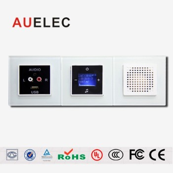 Bose Sound System For Home Auelec 2303 From Tunersys - Buy Bose Sound  System,Background Music,Music System Smart Home Product on Alibaba com