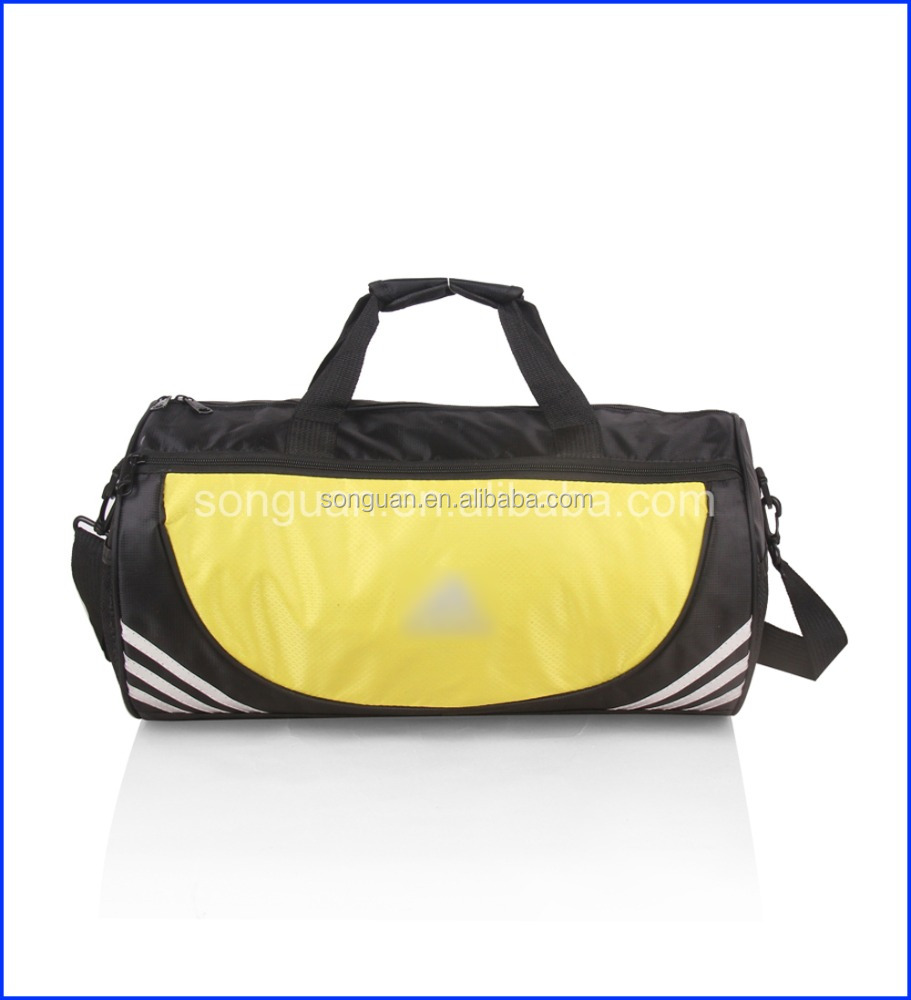 Top selling canvas men and women travel duffel bag for outdoor