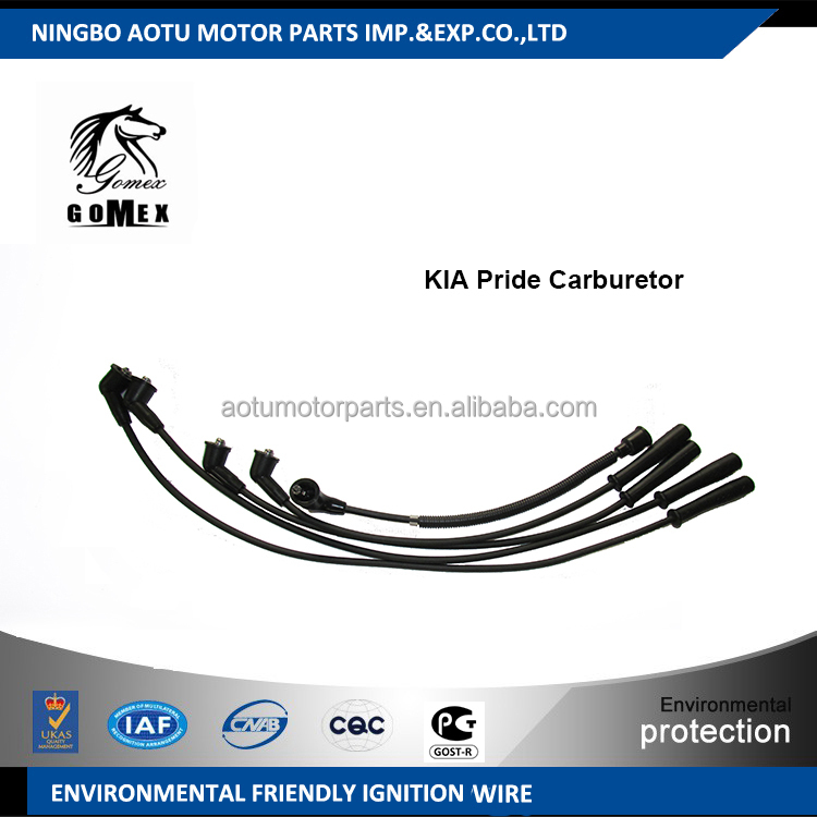 Iran Market KIAPride Carburetor Ignition Lead Ignition kia pride carburetor, kia pride carburetor suppliers and kia pride cd5 wiring diagram at fashall.co