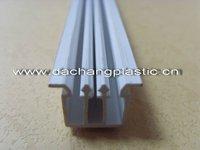 PVC/Plastic Track for lighting