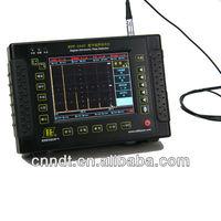 Portable ultrasonic flaw detector EUT-101A/B/C